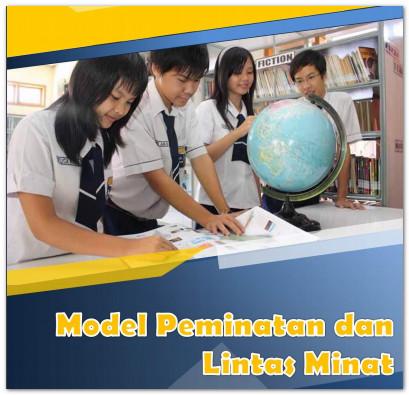 Model Peminatan Dan Lintas Minat Sma Kurikulum 2013 Perangkat Mengajar