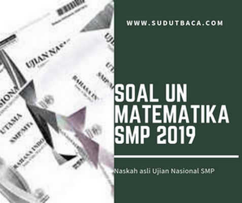 Try Out Un Smp 2018